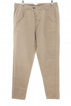 Tigerhill Chinohose creme Casual-Look