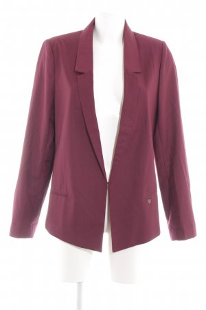 Tigerhill Long-Blazer rot Business-Look