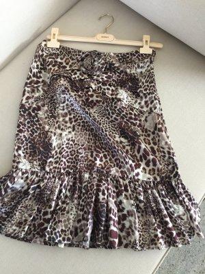 Blumarine Skirt multicolored