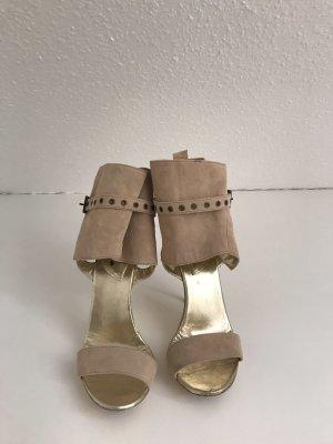 Tiggers designed by Monrose High Heels
