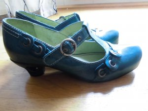 Tiggers HOLLY Pumps Gr.41  NEU!!!