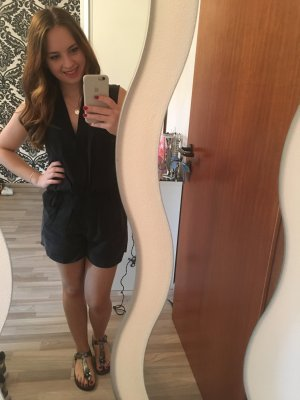 Tigha Jumpsuit in XS