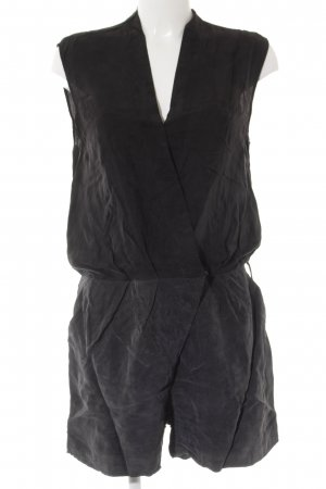 Tigha Jumpsuit schwarz-anthrazit Casual-Look