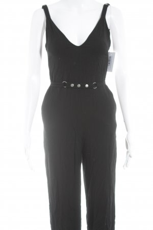 Tigha Jumpsuit schwarz Casual-Look