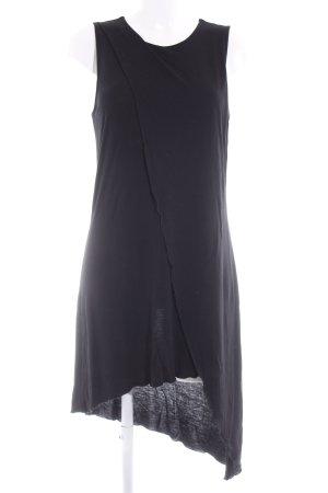 Tigha Midi Dress black simple style