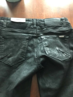 Tigha Skinny Jeans black
