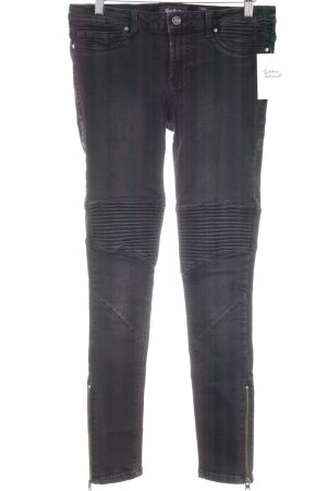 Tigha Skinny Jeans anthrazit Casual-Look