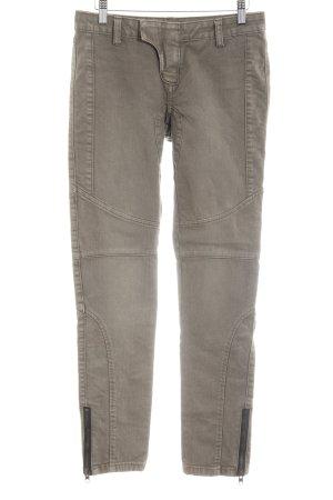 Tigha Skinny Jeans mehrfarbig Biker-Look