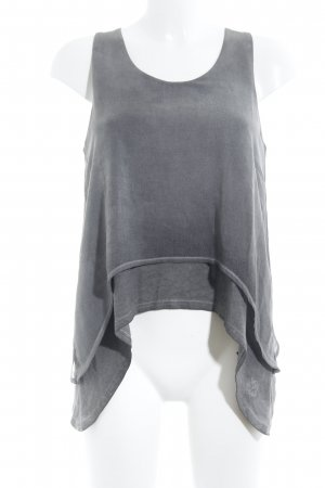 Tigha Tanktop grau Casual-Look