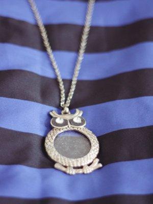 Til Eulenspiegel | Kette und Armband im zeitlosen Eulen-Design