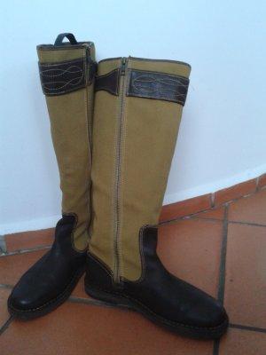 Timbeerland sportlicher Stiefel, Gr. 37,5 -38