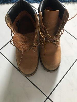 Timberlake Boots