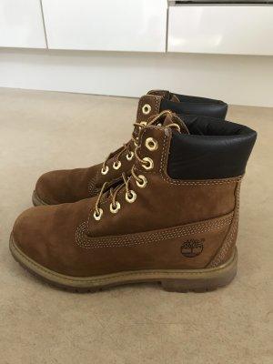 Timberland Desert Boots brown