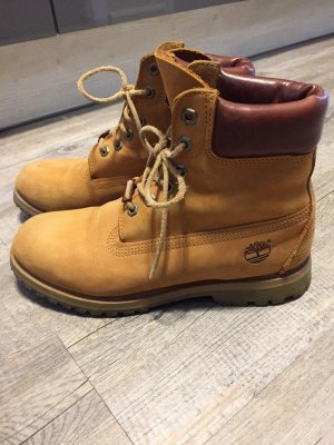 Timberland 40th anniversary 6-Inch premium Boots Gr. 40