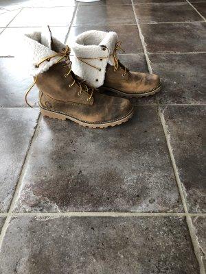 aea05baf95e3 Timberland Schuhe günstig kaufen   Second Hand   Mädchenflohmarkt