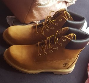timberland 6 inch Gr. 39,5