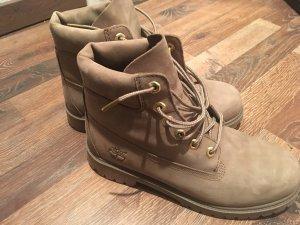 "Timberland 6"" Premium Boot natural LETZTER PREIS"