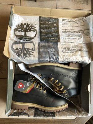 Timberland 6inch Premium winter Boots Waterproof