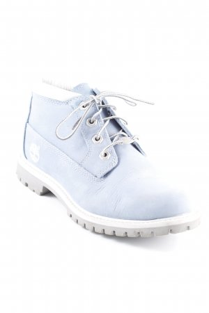 Timberland Ankle Boots mehrfarbig Maskulin-Look