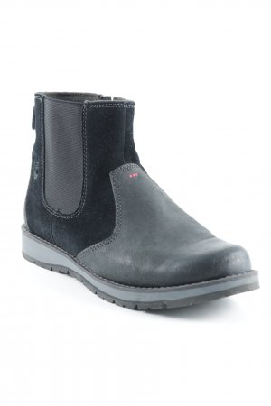 Timberland Ankle Boots schwarz Casual-Look