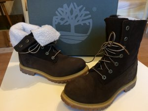 Timberland Authentics Teddy