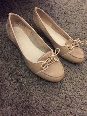 Timberland Ballerinas