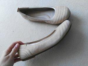 Timberland Ballerinas Echtleder