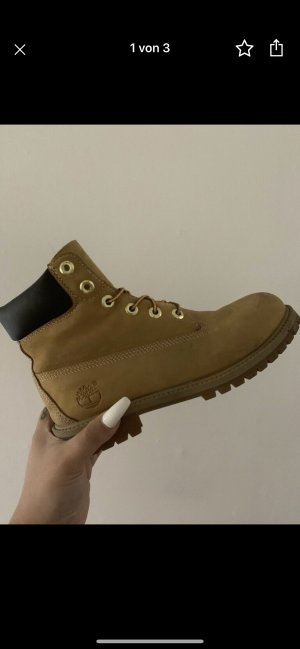Timberland Short Boots multicolored