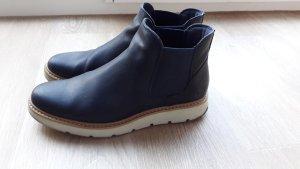 Timberland Boot, Blau