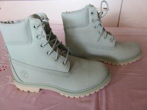 Timberland Boot Premium, 38, Eisblau NP 289 EUR !!!!LETZTE REDUZIERUNG !!