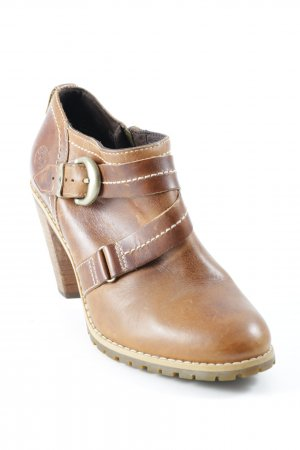 Timberland Booties braun Casual-Look