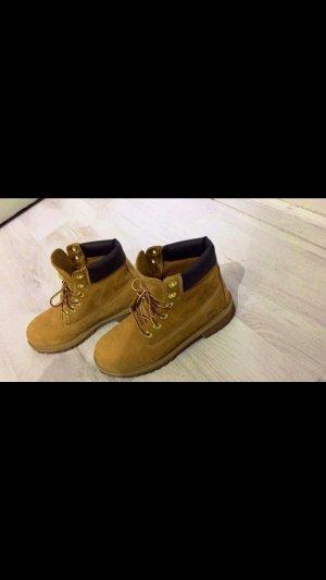 Timberland Boots....