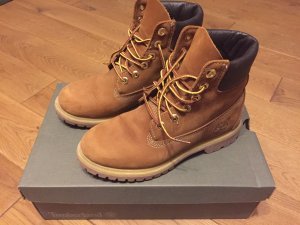 Timberland Boots 6-Inch