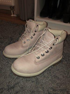 Timberland Desert Boots lilac