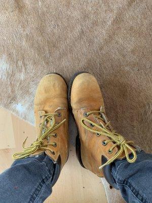 Timberland Desert Boots sand brown