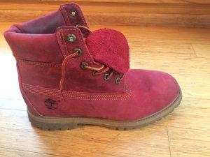 Timberland Boots Damen