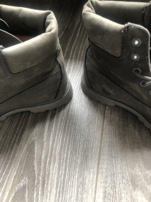 Timberland Buskins grey
