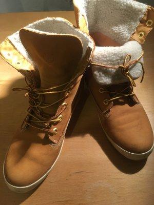 8a743ecadf22 Timberland Boots günstig kaufen   Second Hand   Mädchenflohmarkt