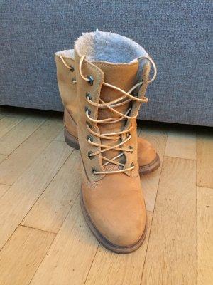 Timberland Boots (gefüttert)