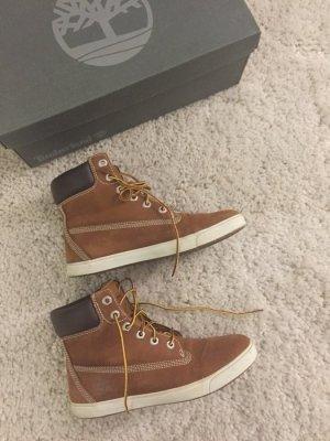 Timberland Boots Gr 37,5 wie NEU