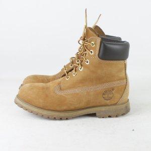 Timberland Boots Gr. 38 braun