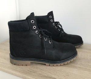Timberland Boots Gr. 39.5