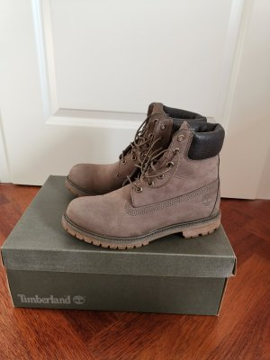 Timberland Boots, Gr. 8.5