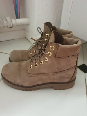 Timberland Short Boots taupe