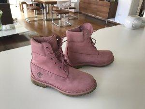 Timberland Boots Größe 38, 6W