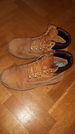 Timberland Boots, Größe 38
