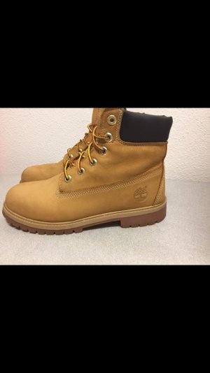 Timberland boots Größe 39,5