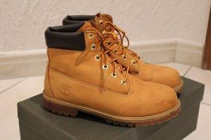 Timberland Boots, Größe 39