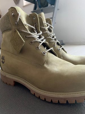 super popular 5ecab a3ade Timberland Desert Boots multicolored