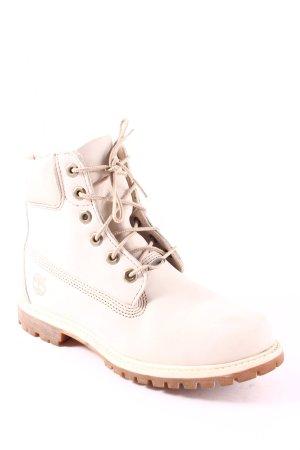 Timberland Boots hellbeige Urban-Look